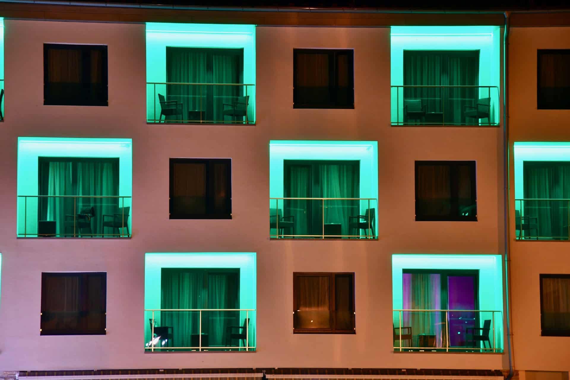 Nájomný fotograf pre Váš hotel